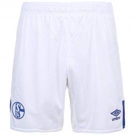 FC Schalke 04 Home Short
