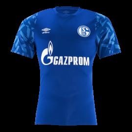 FC Schalke 04 Home SS Jersey