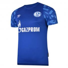FC Schalke 04 Home SS Jersey - Official Licensed Product