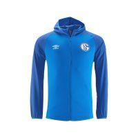 Fc Schalke 04 Hooded Jacket_Jnr