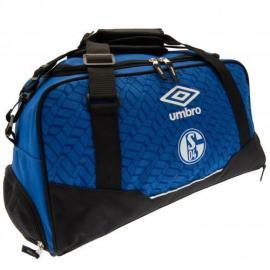 FC Schalke Large Holdall