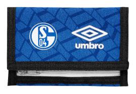 FC Shalke Geldbörse