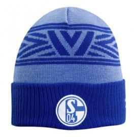Schalke 04 Shattered Diamond Beanie
