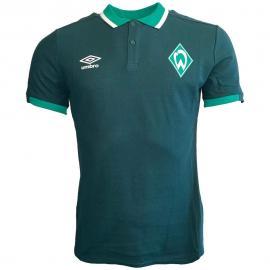 Werder Bremen CVC Polo (U)