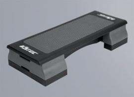 Aerobic Step 36 schwarz-grau