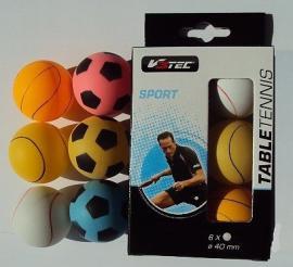 FUN TT-Ball
