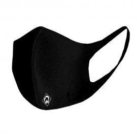SVW Maske schwarz Werder
