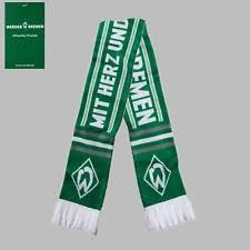 SVW Schal mit Herz...