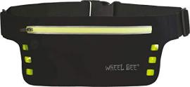 Wheel Bee Running Waistbag Night Ru