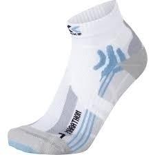 X-Socks Marathon Lady WHITE
