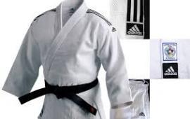 ADIDAS Judo Uniform Training