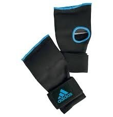Super Inner Glove GEL Knuckle Impro black/solar blue