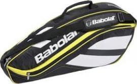 Racket Holder x 3 Club