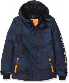Gullies JR Boys Snowjacket
