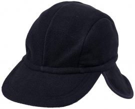 MAN FLEECE CAP
