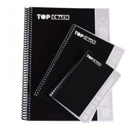 BFP TOP COACH Ringbuch A4
