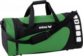 CLUB 5 sports bag smaragd/black