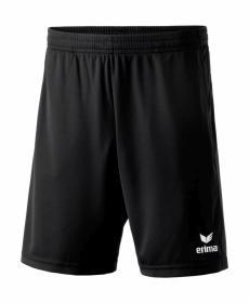 Referee Short black