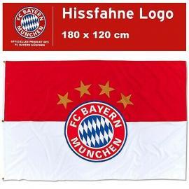 Hissfahne Logo 180 x 120