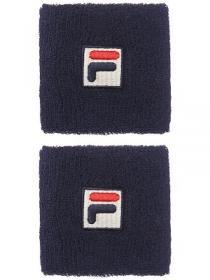 FILA OSTEN Wristband 2er small