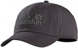 BASEBALL CAP dark steel
