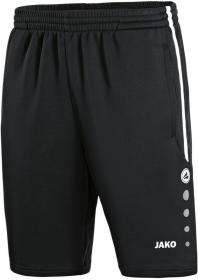 Trainingsshort Active schwarz
