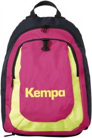 BACKPACK KIDS weiss/schwarz/energy blau