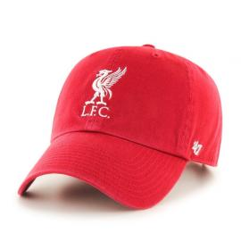 Liverpool FC Clean Up Red Cap 47