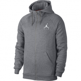 JORDAN JUMPMAN MEN'S FLEECE FULL-Z