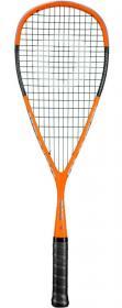 Squashschläger Dragon XL,orange-sch
