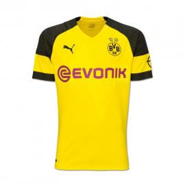 BVB Home Shirt Replica wit