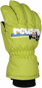 Reusch Kids bright green