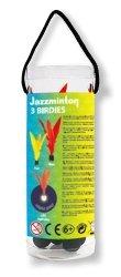 JAZZMINTON BIRDIE´S (3 Stück Ersa