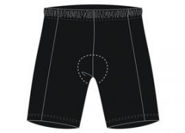 ALL KIDS 2 Ki.Radhose schwarz