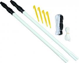 Badminton Netzgarnitur