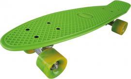 StreetSurfing Beach Board - green -