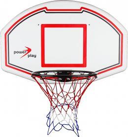 Basketballkorb mit Zielbrett