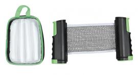 Universal TT Rollnetz,schwarz-grün