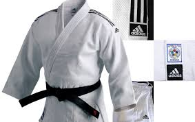 ADIDAS Judo Uniform Training