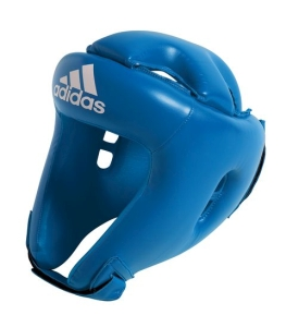 Competition Headguard blue