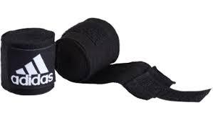 Boxing Crepe Bandage black
