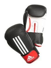 ENERGY 200 Boxing Glove black/white