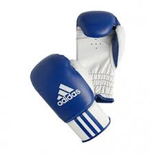 ROOKIE 2 Boxing Glove blue