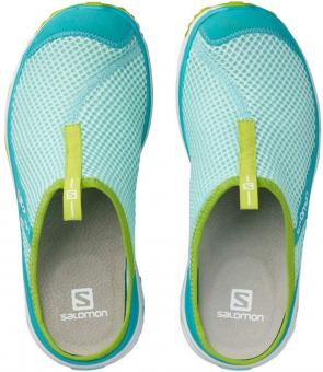 SHOES RX SLIDE 3.0 W Ablue/WH/Lime