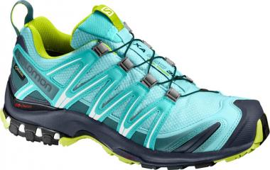 SHOES XA PRO 3D GTX® W Ablue/Ombre