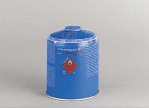 CV470 Kartusche blau
