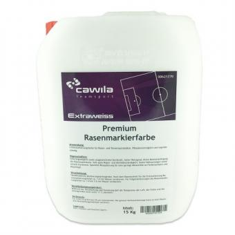 Premium Rasenmarkierungsfarbe 15kg