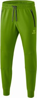 ESSENTIAL sweatpants twist of lime/lime pop