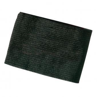 Mourning sling black