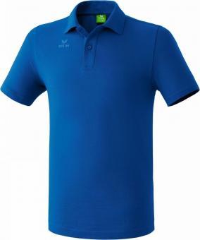 polo shirt teamsport D AZURE BLUE/AMAZONI